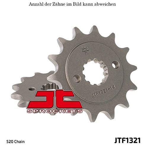 Ritzel 13 Zähne für CRF 250 L Baujahr 2013-2016 von jtSprockets -