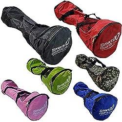 Sac de transport imperméable de Hoverboard - pour 6,6 pouces Swegway, ioHawk, Driftboard Segway Carry Bag (NOIR)