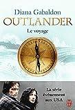 outlander tome 3 le voyage