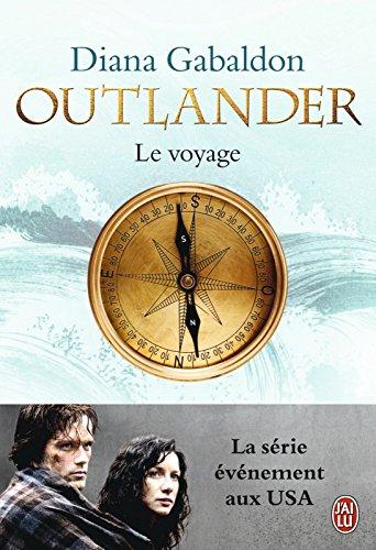 Outlander (Tome 3) - Le voyage par Diana Gabaldon