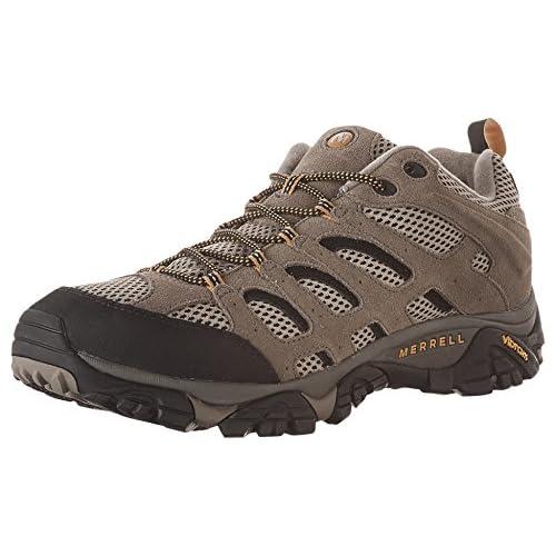51y QSMlzyL. SS500  - Merrell Moab Vent, Men's Hiking Shoes