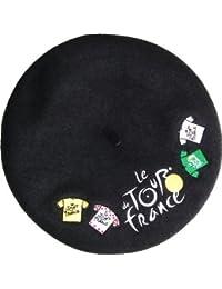 Beret Casquette - Collection officielle - Tour de France Cyclisme - Velo