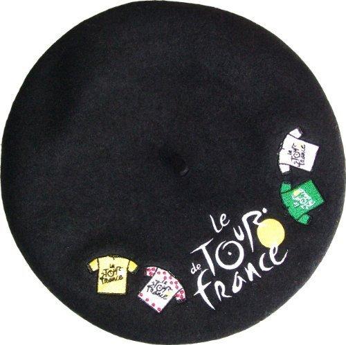 TOUR de France Cyclisme Beret Casquette - Collection officielle Velo