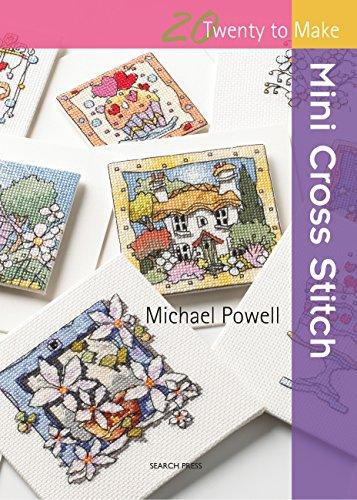Mini Cross Stitch (Twenty to (Border Scena)