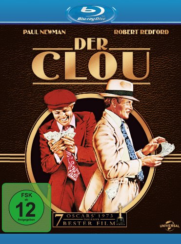 Bild von Der Clou [Blu-ray]