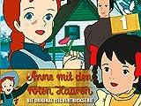 Anne mit den roten Haaren - Staffel 1