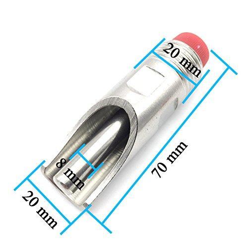 Adhere To Fly Automatische Edelstahl Nippel Feeder Wassertrinker für Schwein Geflügel Trinkwerkzeug - 2