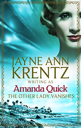 The Other Lady Vanishes (English Edition) Ivory Castle