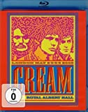 Cream - Royal Albert Hall/London 05 [Blu-ray] - Cream