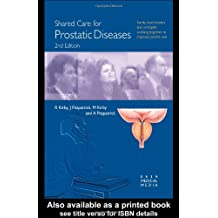 Shared Care For Prostatic Diseases