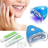 #10: Style Eva Stylish Smile High Quality Mini Portable Dental White Light Teeth Whitening Whiter