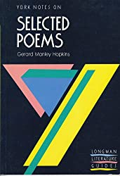 York Notes on Gerard Manley Hopkins'
