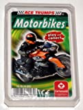 Ace Trumps - Motorbikes