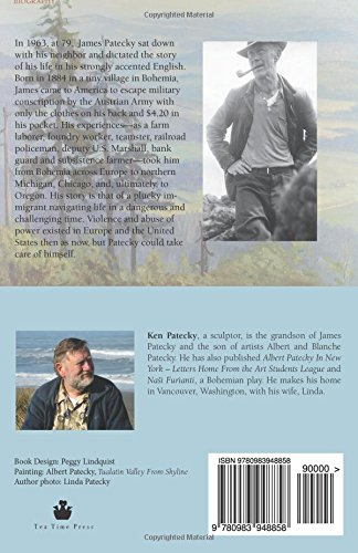 Traversing Worlds:  The Life of James Patecky 1884-1964