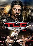 WWE: TLC - Tables, Ladders and Chairs 2015 [Region 1]