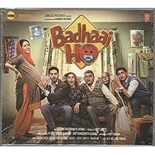 Badhaai Ho - Music CD