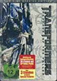 Transformers 2 (2 Discs, limited Steelbook Edition) [DVD] (2010) Shia LaBeouf...