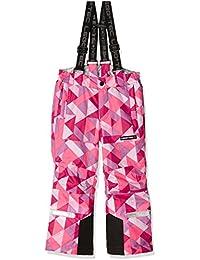 Lego Wear Tec Pax 678-Skihose/Schneehose, Pantalon de Neige Fille
