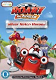Roary the Racing Car - The Silver Hatch Heroes [DVD] by Peter Kay
