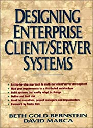 Designing Enterprise Client/Server Systems by Beth Gold-Bernstein (1997-07-29)