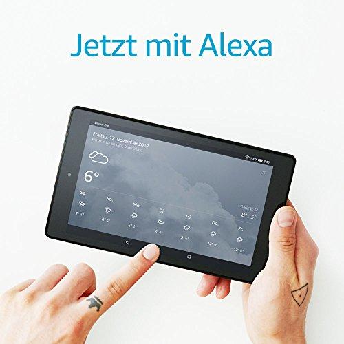 Das neue Fire 7-Tablet - 3