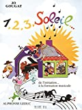 Jo Gougat: 1,2,3, Soleil (Vol. 1)