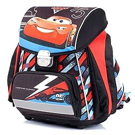 Cars-Schulranzen-fr-Grundschule-Jungen-1-Klasse-Schulrucksack-anatomisch-Schultasche-SET-7-teilig-inkl-Federmppchen-Sportbeutel-Brotdose-Trinkflasche-A4-Heftbox-Regenschutz-von-SCOOLSTAR