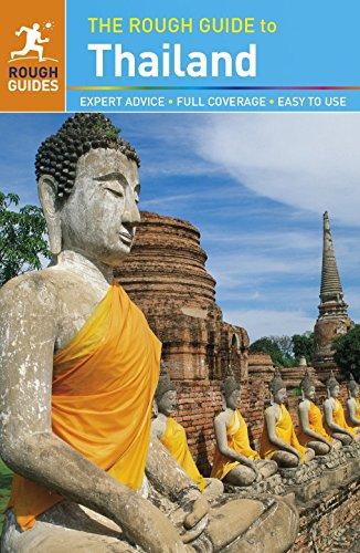 The Rough Guide to Thailand - Rough Thailand Guides