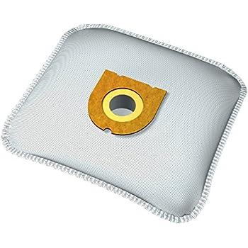 Amazon.de: Swirl X 28 MicroPor Plus Staubsaugerbeutel für