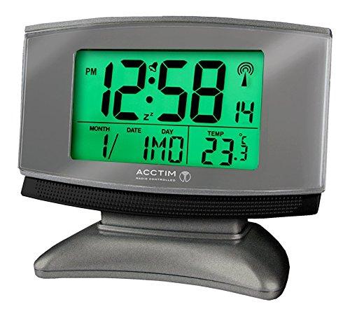 acctim-71797-cuba-smartliter-lcd-digital-radio-controlled-alarm-clock