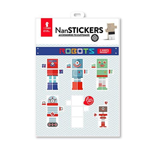 le-nan-stickers-robots-v31