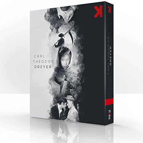 Carl Dreyer(4 Blu-Ray)