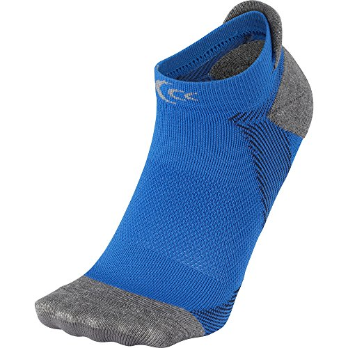 Arch Support-socken (C3fit Arch Support Short Socks, Low Cut Laufsocken, Blue (X-Large))