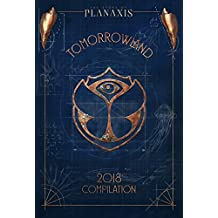 Tomorrowland 2018: The Story of Planaxis Box-Set