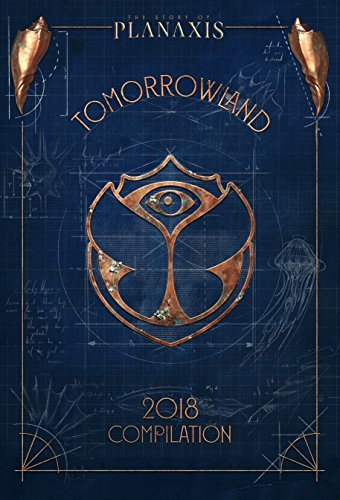 Tomorrowland 2018: The Story of Planaxis Box-Set -