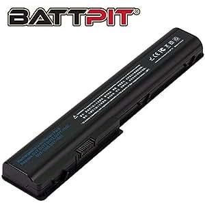 Battpit Batterie d'ordinateur Portable de Remplacement pour HP Pavilion dv7-1299ef (4400mah)