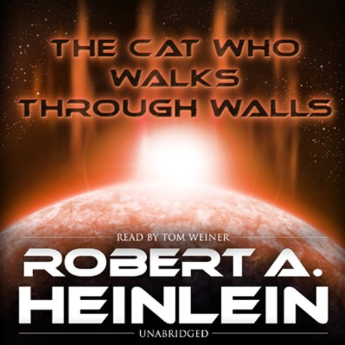 The Cat Who Walks through Walls  Audiolibri