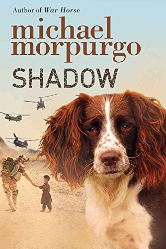 [(Shadow)] [By (author) M.B.E Michael Morpurgo] published on (September, 2012)