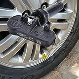Dynamicoz Attrezzatura per sistemi di monitoraggio della Pressione degli Pneumatici per Ford Explorer Fusion Edge Flex Flex Mustang Popular