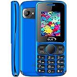 GLX W5 Dual Sim Basic Feature Mobile Phone (Blue)