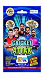 #3: Topps Cricket Attax IPL CA 2017 Multi Pack, Multi Color
