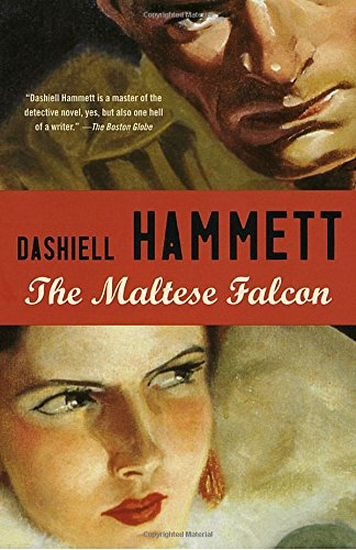 The Maltese Falcon..