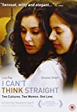 I Can'T Think Straight [Edizione: Regno Unito] [Import italien]