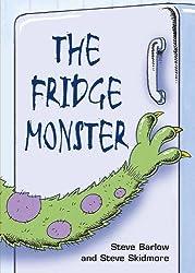 Pocket Tales Year 3 the Fridge Monster (POCKET READERS FICTION)