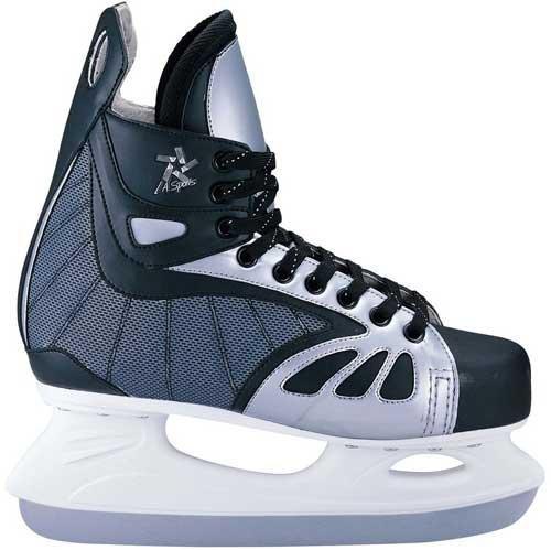 L.A.Sports Eishockeyschuhe Soft Boot