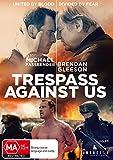 Trespass Against Us | Michael Fassbender, Brendan Gleeson | NON-UK Format | Region 4 Import - Australia