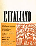 L'ITALIANO n.23 anno VIII. Periodico della rivoluzione fascista.