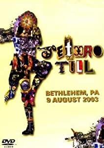 Jethro Tull - Songs From Bethlehem DVD
