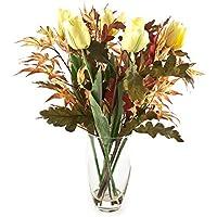 Peony 6572 - Flor de interior