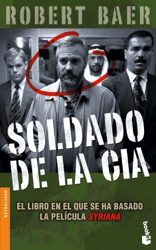 Soldado de la CIA